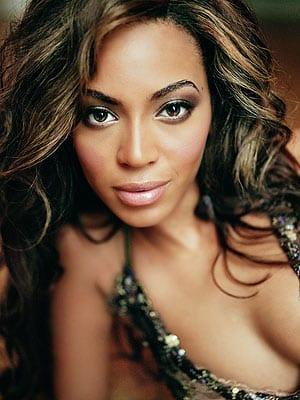 Beyoncé Knowles - x1
