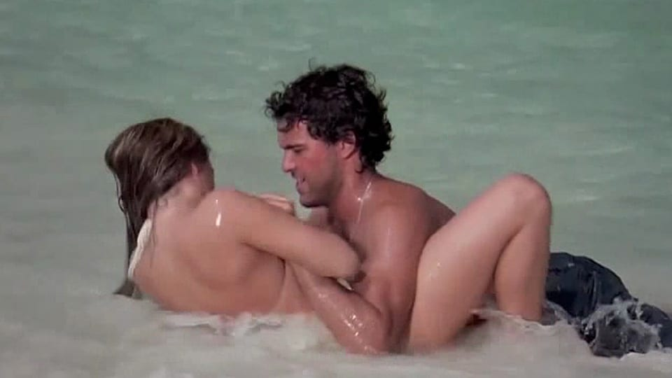 Survivor Island Sex Scene 103