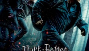 Harry Potter e i doni della morte: parte I