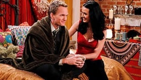 Neil Patrick Harris e Katy Perry