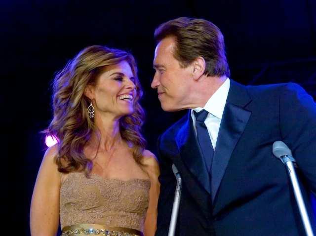 Divorzio in vista per Arnold Schwarzenegger? | CineZapping