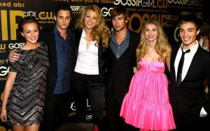 76851663 300x187 Gossip Girl 5: il primo video promo della nuova stagione