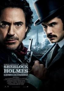 381464 10150972854915234 244937710233 21662216 69244456 n 210x300 Sherlock Holmes: Gioco di Ombre: la recensione