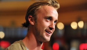 Tom Felton | © Alberto E. Rodriguez / Getty Images