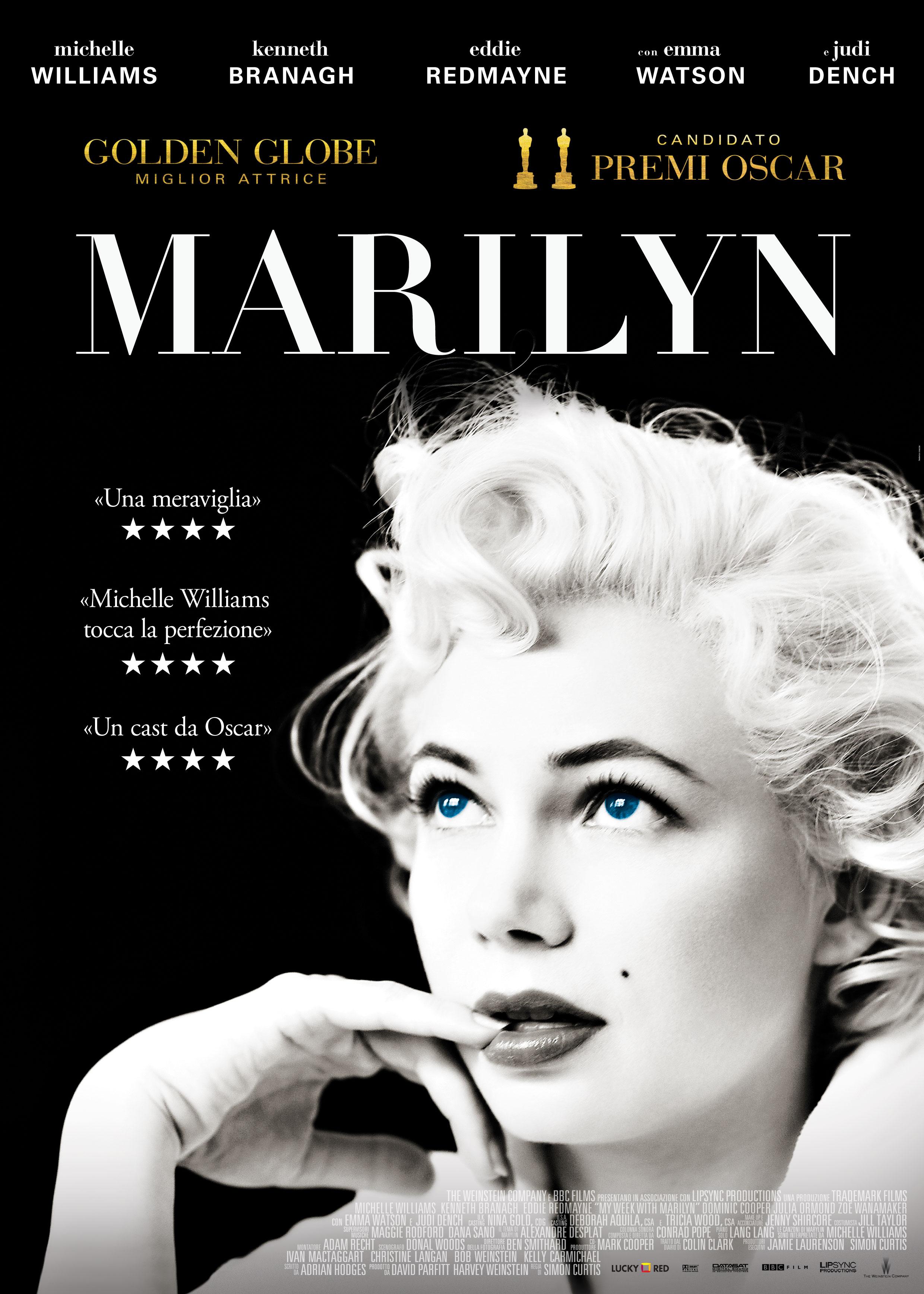 Marilyn Monroe Filme