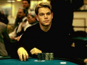 Rounders 300x225 Poker: nuova smentita su Rounders 2