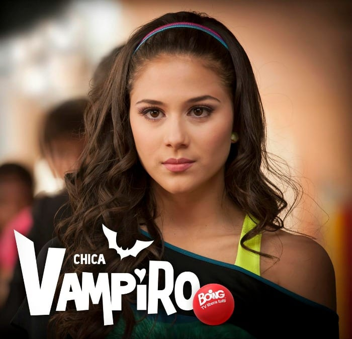 Chica Vampiro Halloween con Chica Vampiro su Boing Tv alle 21.15
