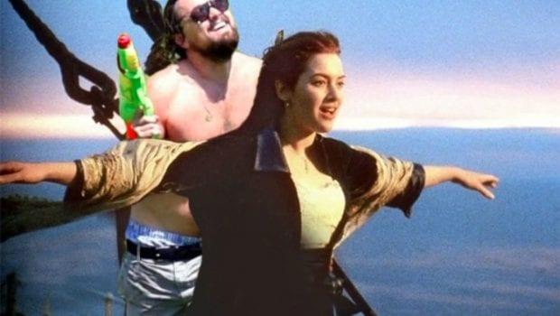 Shutter Island Meme