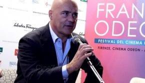 Luca Zingaretti a France Odeon | © CineZapping