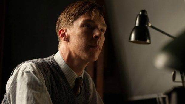 Benedict Cumberbatch - The Imitation Game