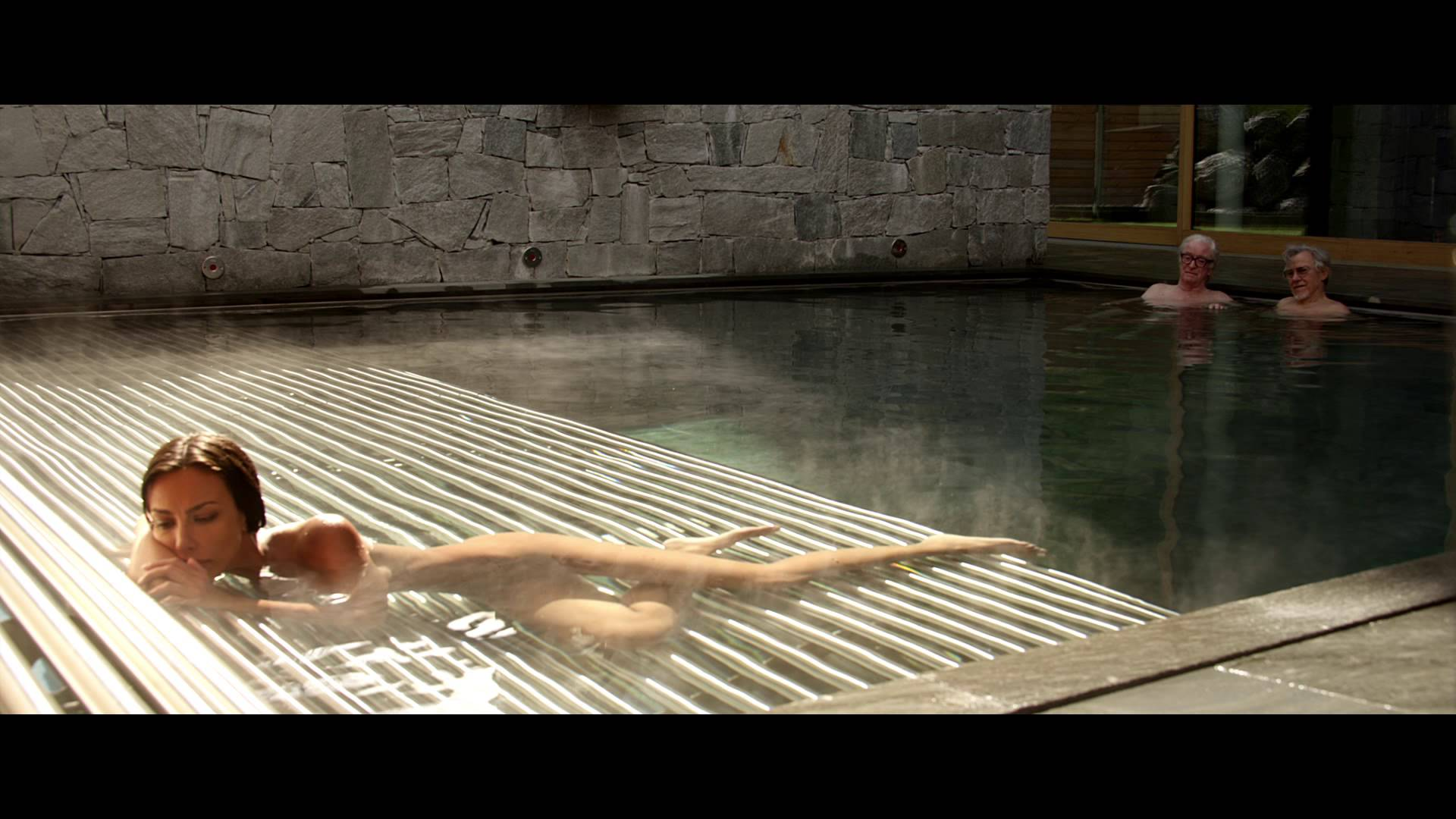 Youth - La giovinezza: il teaser del film di Paolo Sorrentino