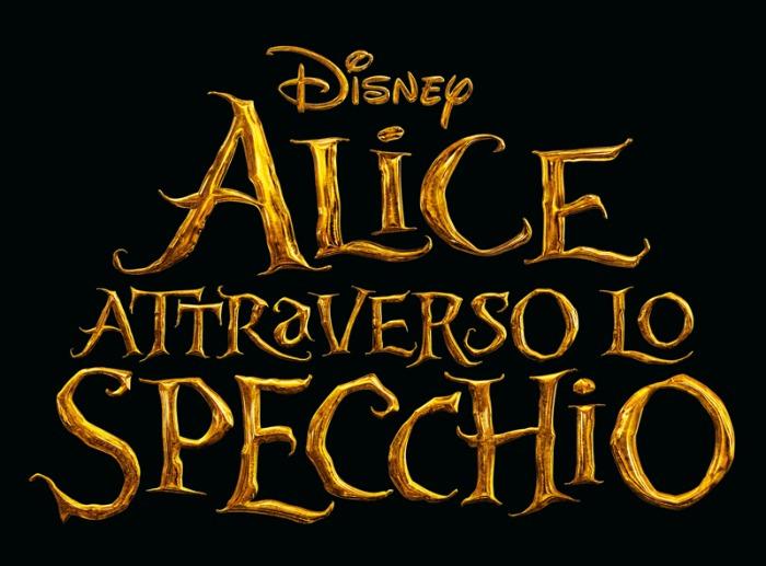 Alice attraverso lo specchio dal 25 maggio al cinema - Lo specchio film ...