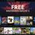 Rakuten Tv, oltre 100 film gratis per tutta la famiglia
