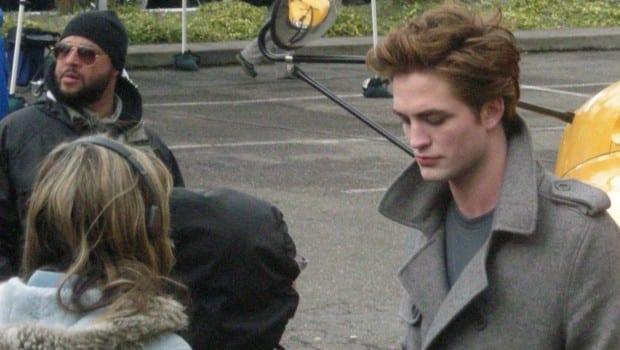 twilight foto inedite backstage 51