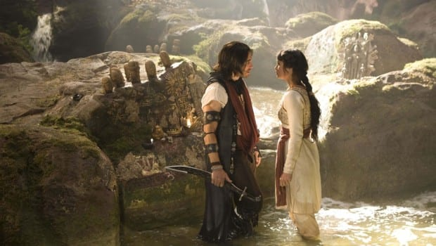 prince of persia the sands of time 36f0e230