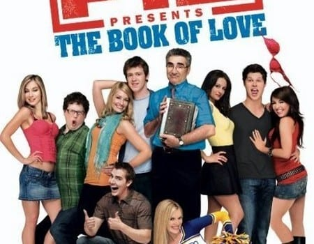 American Pie The book of love