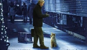 Hachiko A Dogs Story Poster Giappone mid