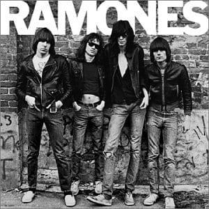 album The Ramones Ramones