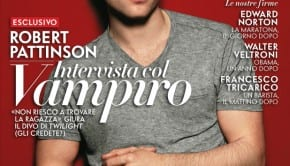 VF Pattinson