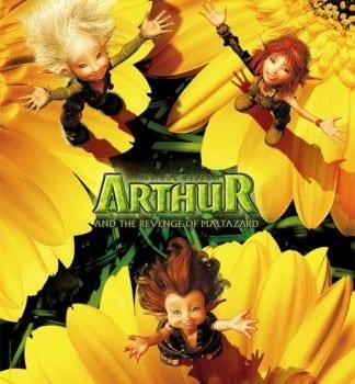 arthur revenge maltazard5