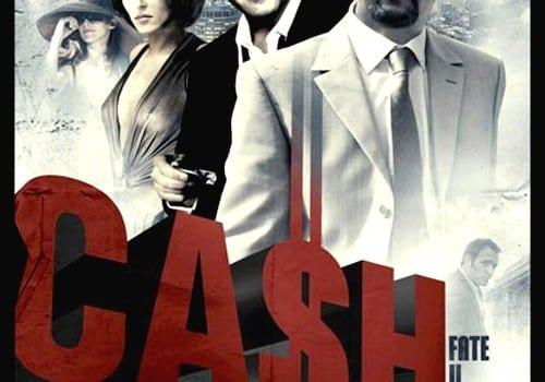 cash locandina