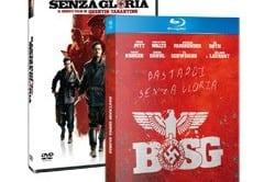 bastardi senza gloria copertina dvd blu ray