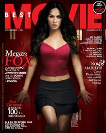 best movie cover dicembre megan