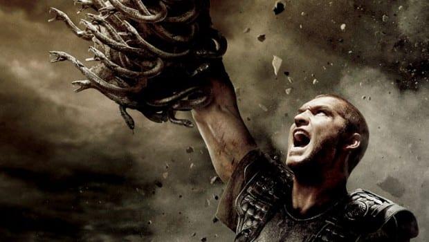 clash of the titans locandina 3