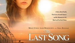 locandina the last song