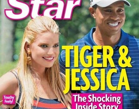 start tiger woods jessica simpson