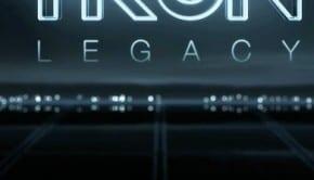 tron legacy locandina 2