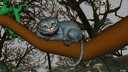 gatto progr 2