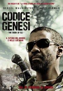 "Locandina di ""Codice: Genesi"""