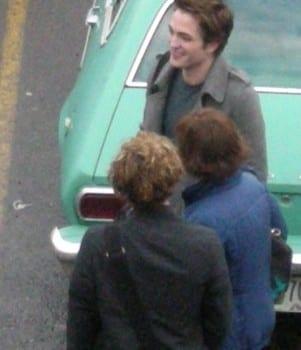 twilight foto inedite backstage 34