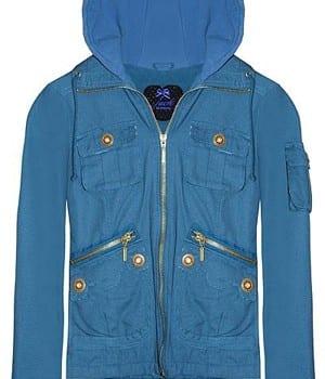 La giacca BB Dakota