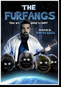 """Locandina di """"The Furfangs"""""""