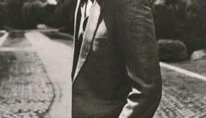 Robert Pattinson (Vogue)
