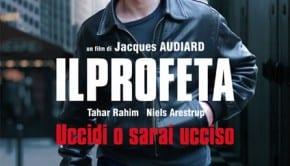 """Locandina de """"Il Profeta"""""""