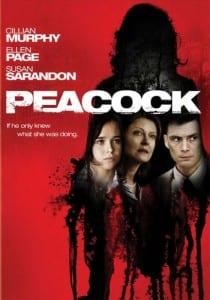 "Locandina di ""Peacock"""