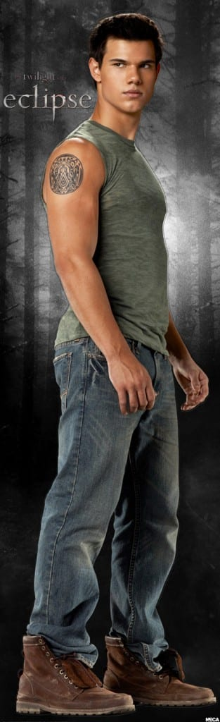 Taylor Lautner - Jacob Black