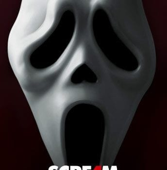 Il teaser poster di Scream 41