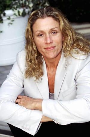 Frances McDormand per ...