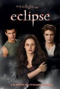 "Calendario 2011 di ""Eclipse"""