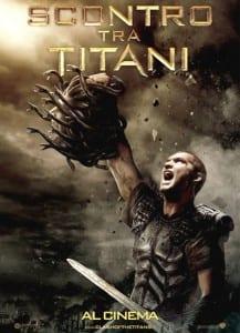 Locandina di Scontro tra titani