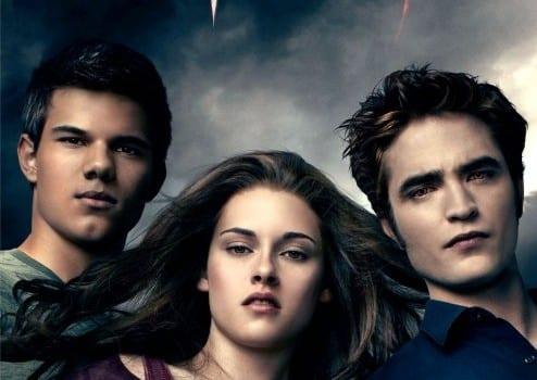 "Locandina di ""The Twilight Saga: Eclipse"""