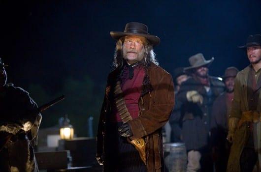 """John Malkovich in """"Jonah Hex"""""""