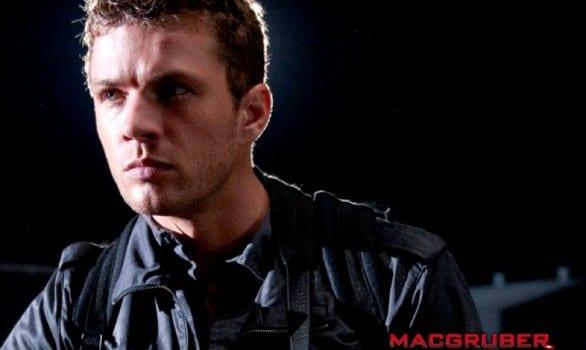MacGruber 11