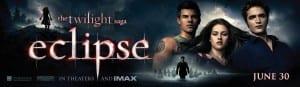 Banner di The Twilight Saga: Eclipse