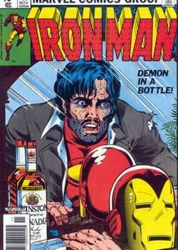 c IronMan128