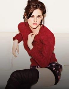 Kristen Stewart per Elle UK